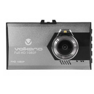 Volkano Drive Series Full HD 1080P Dash Cam