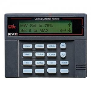 Risco IR Bidirectional Remote Control Programmer