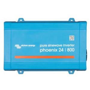 Victron Energy Phoenix Inverter 24/800 230V VE.Direct IEC