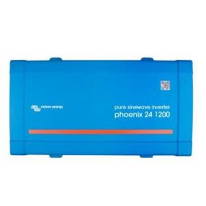 Victron Energy Phoenix Inverter 24/1200 230V VE.Direct IEC