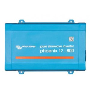 Victron Energy Phoenix Inverter 12/800 230V VE.Direct IEC