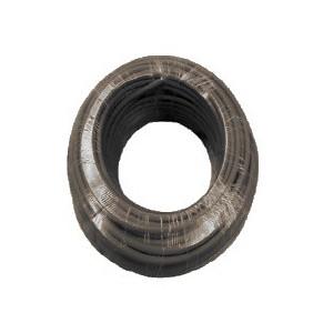 Helukabel 4mm2 single-core DC Cable 1000m - Black