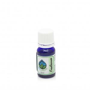 Oilgrow Frankincense (Boswellia serrata) PURE ESSENTIAL OILS (Origin - India) - 10ml