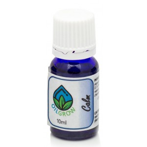 Oilgrow Calm PURE OIL BLENDS (Therapeutic) (Origin - South Africa) - 10ml