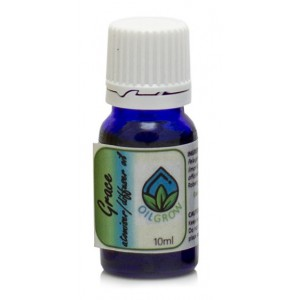 Oilgrow Grace PURE OIL BLENDS (Therapeutic) (Origin - South Africa) - 10ml