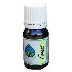 Oilgrow Forest Men's Fragrance Oil