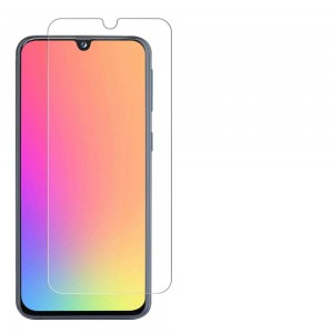 Tuff-Luv 2.5D Tempered Glass screen protection for Samsung Galaxy A01