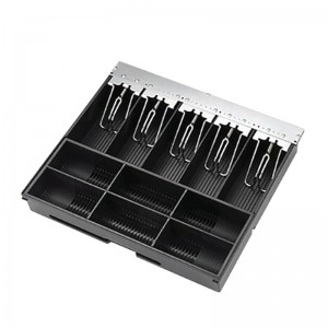 Proline Cash Drawer Insert Tray for CR-2007 & CR-2005