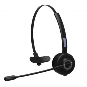 Tuff-Luv Bluetooth V2.1 Anti-noise Headset with Microphone