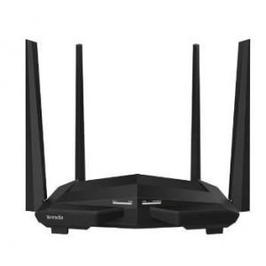 Tenda W-AC10 AC1200 Smart Gigabit Wi-Fi Router  AC10U