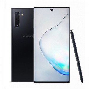 Samsung Galaxy Note 10 Smartphone 256GB - Aura Black