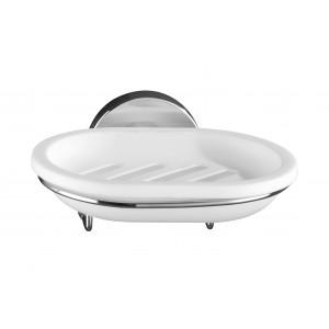 Wenko VACUUM-LOC SOAP DISH MILAZZO