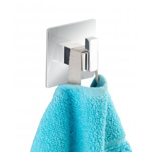Wenko TURBO-LOC® WALL HOOK UNO QUADRO RANGE