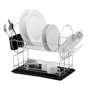 Casa CATANIA 201 DISH DRAINER (Dish Rack) 2 TIER