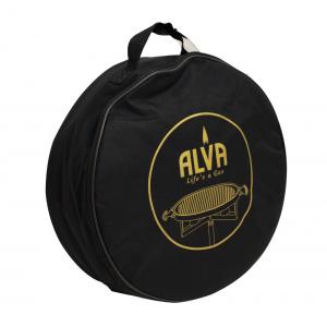 Alva HOTWHEEL CANVAS BAG