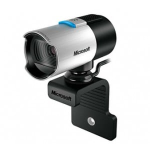 Microsoft LifeCam Cinema - Plug and Play, 720p HD Widescreen Video