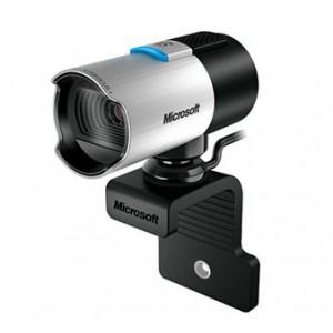 Microsoft LifeCam Cinema - Plug and Play, 720p HD Widescreen Video