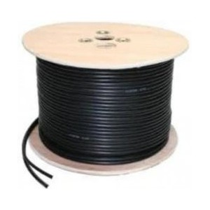 Switchcom Distribution Commercial Power Coaxial Cable - 500M