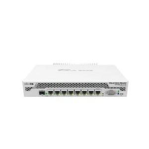 MikroTik 1GHz 7-Port Cloud Core Router