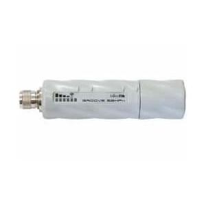 MikroTik 2.4GHz / 5GHz GrooveA 52 Wireless Outdoor CPE