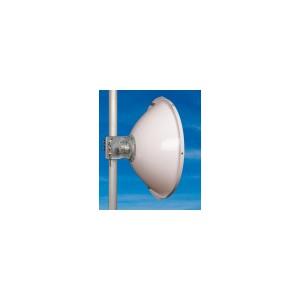 Jirous Antenna - JRC-29DD MIMO - Ø 680 mm, Aluminium alloy, 29.0 ± 1 dBi, 5.8˚, 4.9 – 6.4 GHz Antenna