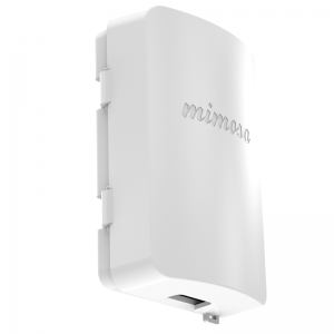 Mimosa - Network Interface Device, technician's outdoor Ethernet access, ESD protection and grounding point. Recommended for ALL installations.