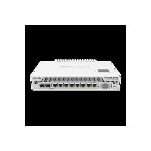 MikroTik CCR1009-7G-1C-1S+PC, 7GB/Eth, 1 Combo Port, 1SFP+
