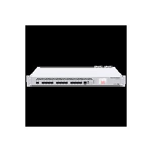 MikroTik CCR1016, 2GB Ram, 12SFP,1SFP+