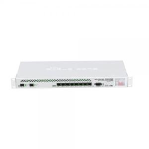 MikroTik CCR1036, 8GB/Eth, 4GB Ram, 2SFP+