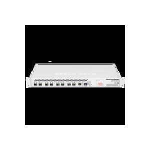 MikroTik CCR1072, 1GB/Eth, 16GB Ram, 8SFP+