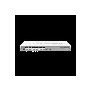 MikroTik CRS326 24GB/Eth, 2SFP+, Rack Mount