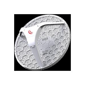 MikroTik Light Head Grid 24.5dBi Dual Chain, 3pack