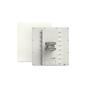 MikroTik 24dBi 5GHz 11°, Dual Chain 802.11ac wireless, 720MHz CPU, 128MB RAM