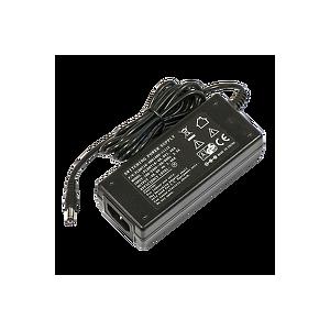 MikroTik 48V 1.46A 70W power supply + power plug