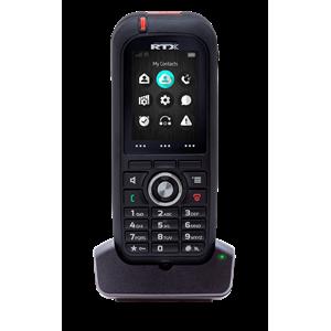 RTX I Serve 8632 Handset & Charger B/TiP65