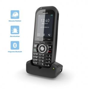 Snom M70 - M70, Ruggedized DECT handset