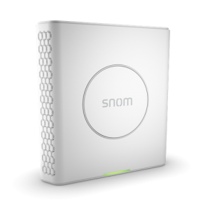Snom M900 - M900, VoIP cordless DECT multicell base station