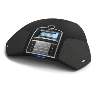 Snom Meeting Point - Snom Conference Phone with POE, 30m2 range, 4 external participants