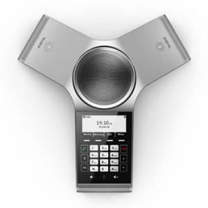 Yealink CP920 - Y Designed HD conference phone for small meeting rooms ,PoE