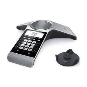 Yealink CP930W - Yealink Dect Conference phone with built in battery with PSU