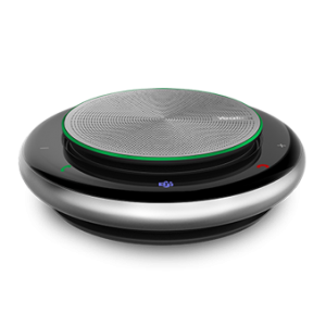 Yealink CP700 - Yealink Wireless Speaker with 2 Micpods, without BT50,12 hour talk time, 450 days standby time
