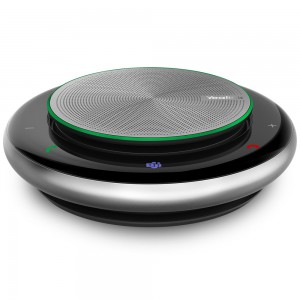 Yealink CP900 - Yealink Wireless Speaker with 6 Micpods, without Bluetooth,12 hour talk time, 450 days standby time