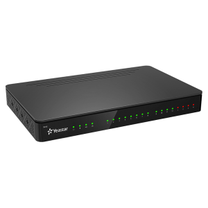 Yeastar IP PBX  08FXS 8VOIP 8channel