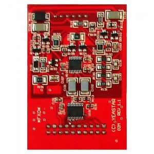Yeastar 2FXO port module