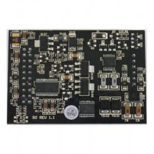 Yeastar 1FXS + 1FXO Port Module