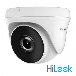 HiLook THC-T120-P 2 MP 20m EXIR Dome Analogue CCTV Camera (THC-T120-P)