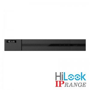 HiLook 16-Ch 8MP NVR