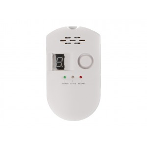 INTASAFETY Gas Detector