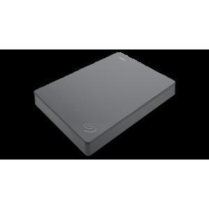"Seagate Basic Portable series Black 1Tb/1000gb 2.5"" USB 3.0 External Hard Disk Drive"