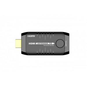 Lenkeng LKV388DM-TX 10 Way HDMI Transmitter